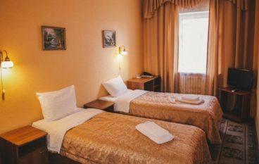 Hotel Vnukovo