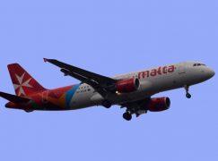 Recensione Air Malta