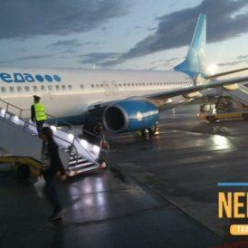 Recensione Pobeda Airlines